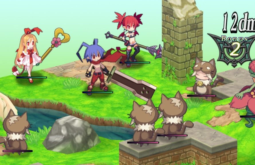 NIS Reveals Opening for Disgaea D2 A Brighter Darkness