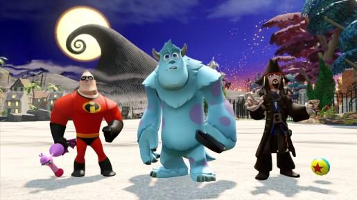 Disney Infinity Delayed