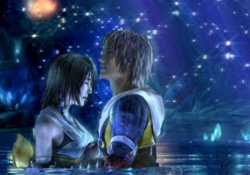 Final Fantasy X HD Also Includes Final Fantasy X-2 On PS3