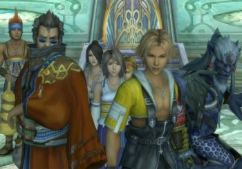 Final Fantasy X/X-2 HD coming to North America this Winter