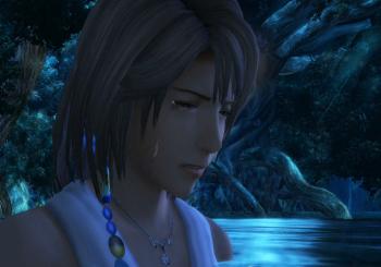 Great New Screenshots From Final Fantasy X HD