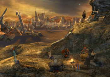 First Awesome Gameplay Trailer For Final Fantasy X and X-2 HD Revealed