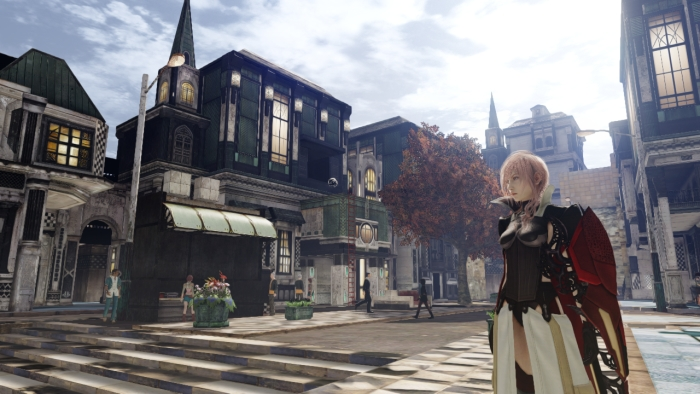 Lightning Returns: Final Fantasy XIII Will Be Available As A Digital Download