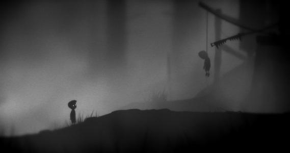Limbo Coming to PS Vita