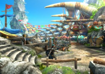 Preorder Monster Hunter 3 Ultimate at Gamestop and Get a Free Digital Strategy Guide