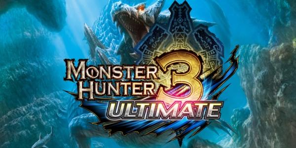 Monster Hunter 3 Ultimate Review