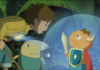 Today Only, Get Ni no Kuni for only $39.99