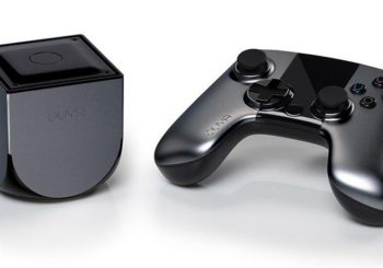 Ouya Owners Don't Buy Much Video Games