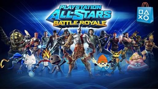Playstation All Stars Battle Royale Patch