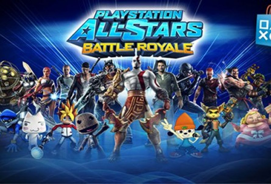 PlayStation All Stars Battle Royale Patch Notes Fully Detailed