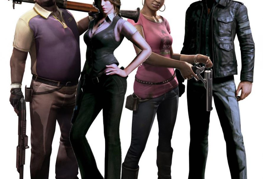 Resident Evil 6 x Left 4 Dead 2 Gameplay Video Shows Mash Up
