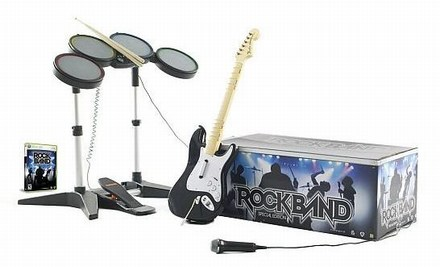 "Rock Band Receives ""American Pie"" As Its Final Song Ever"