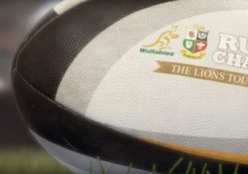 Rugby Challenge 2 Officially Announced