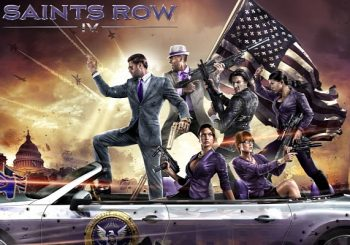 Saints Row IV Surprise Incoming
