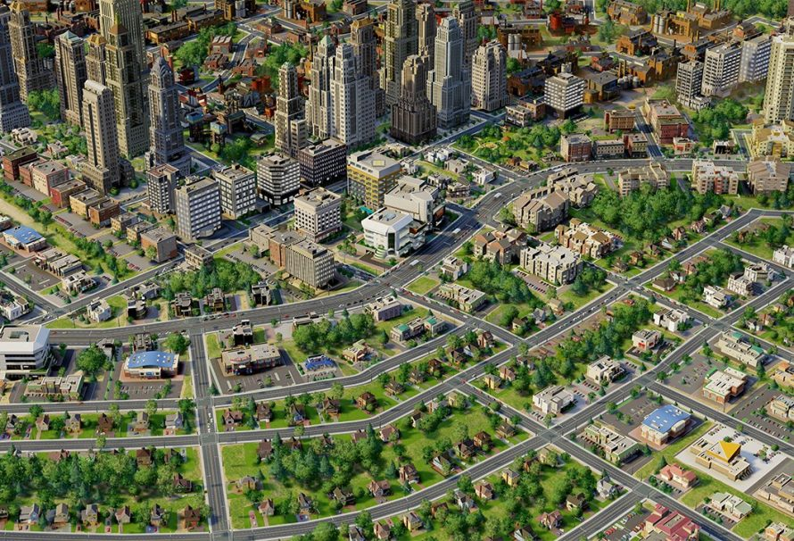 SimCity Rated On Average As 1 Star By Amazon Users