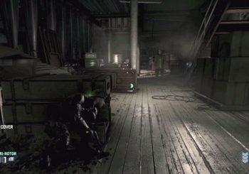 Splinter Cell Blacklist - Abandoned Mill Walkthrough