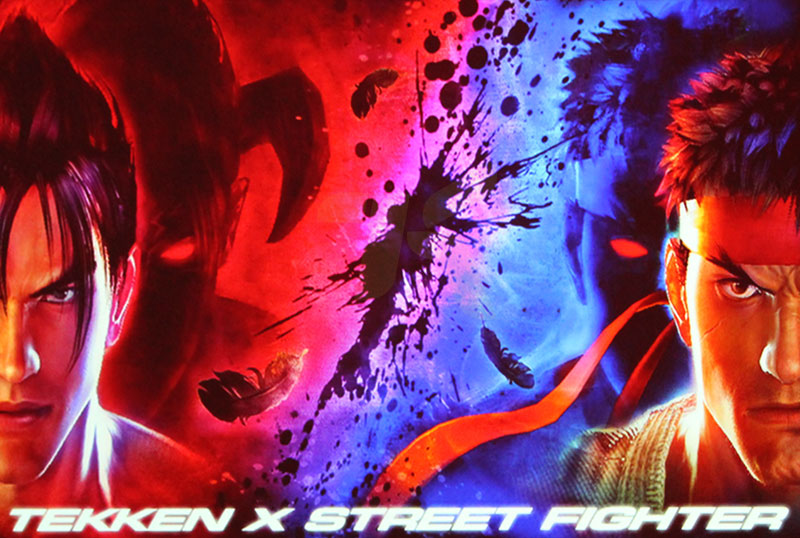 Tekken X Street Fighter Won't Be Released Anytime Soon