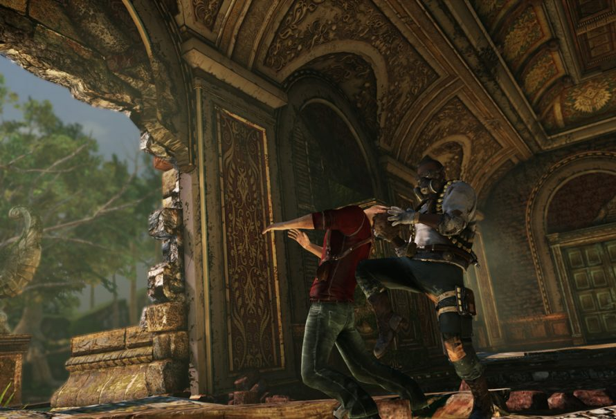 Uncharted 3 Multiplayer Oddball DLC Released