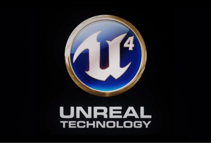 Unreal Engine 4 Games Could Be On Wii U