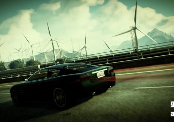Ten new Grand Theft Auto V screenshots shows off underwater, skydiving and more
