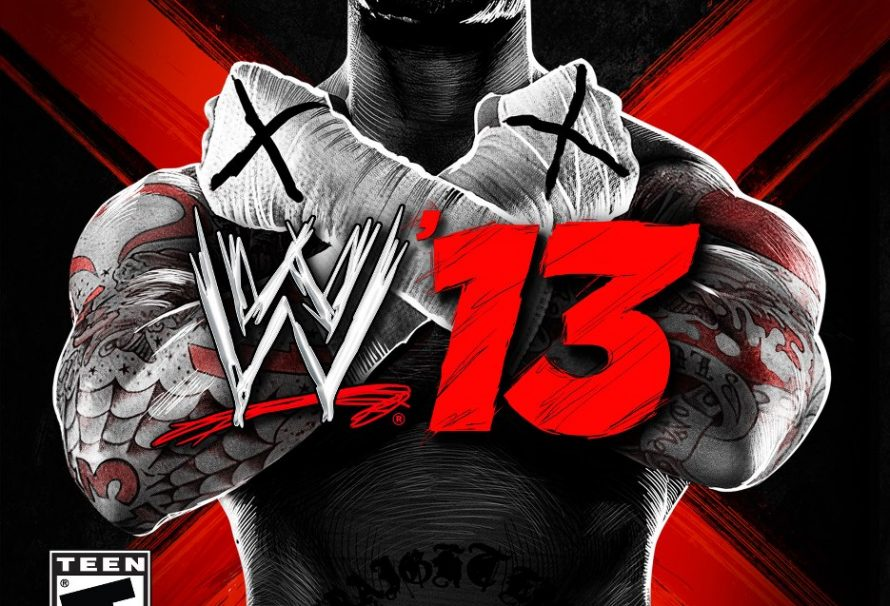 """WWE '13 Back In Stores """"Published"""" By 2K Sports"""