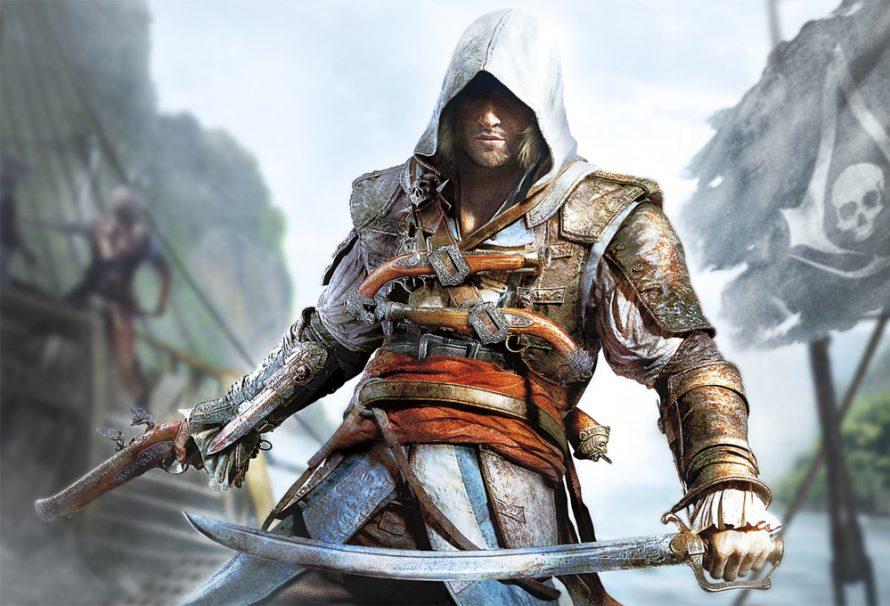 Pre-Order Assassin's Creed IV and get a bonus