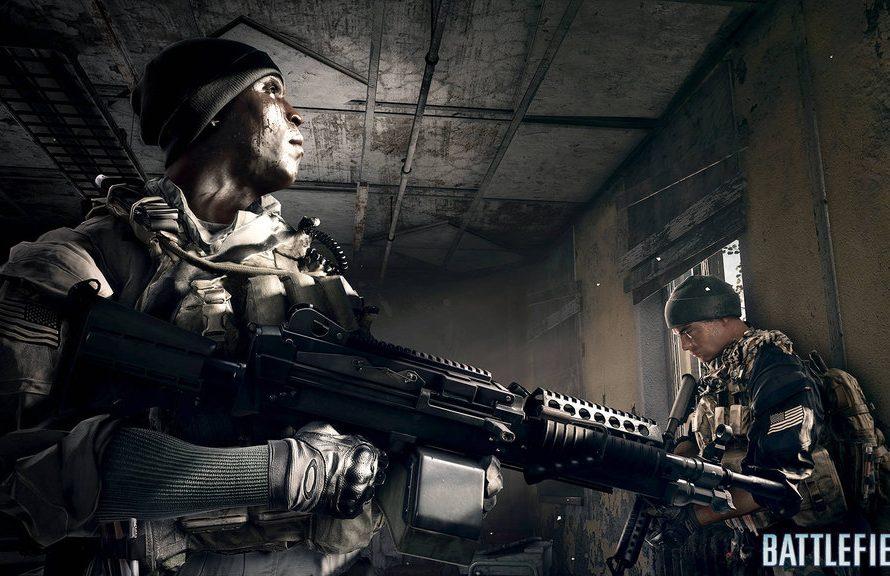 Battlefield 4: Second Assault trailered