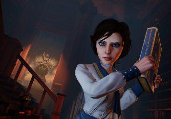 Bioshock Infinite DLC might feature a new companion