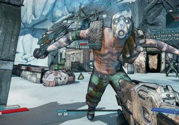 Borderlands Remastered Edition Rated By Aussie Gov't