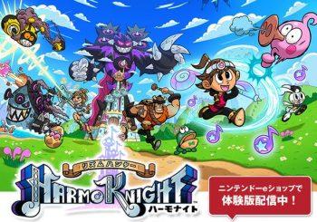 HarmoKnight Review