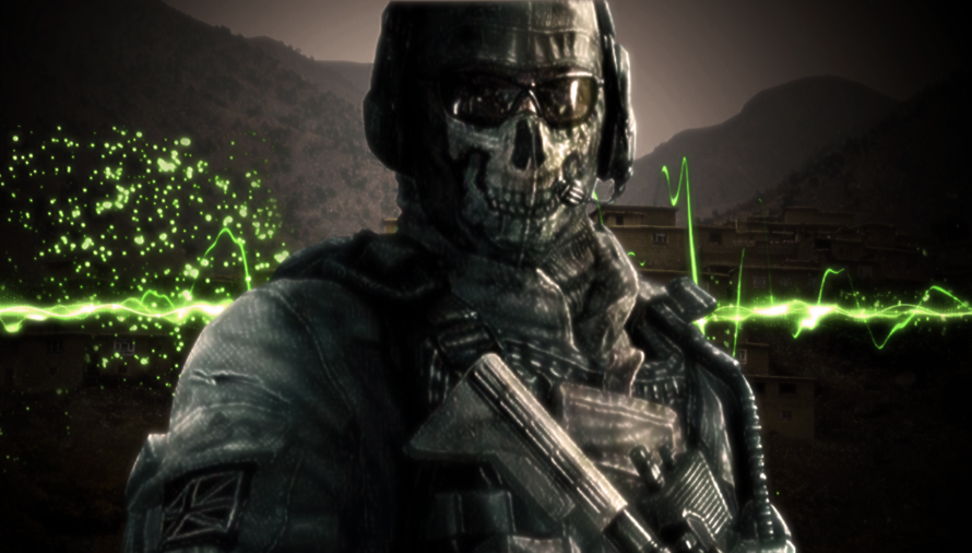 Rumor: Call of Duty: Ghosts to be Newest CoD series?