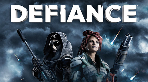 Defiance Impressions: Diving into the World of Ark Hunters