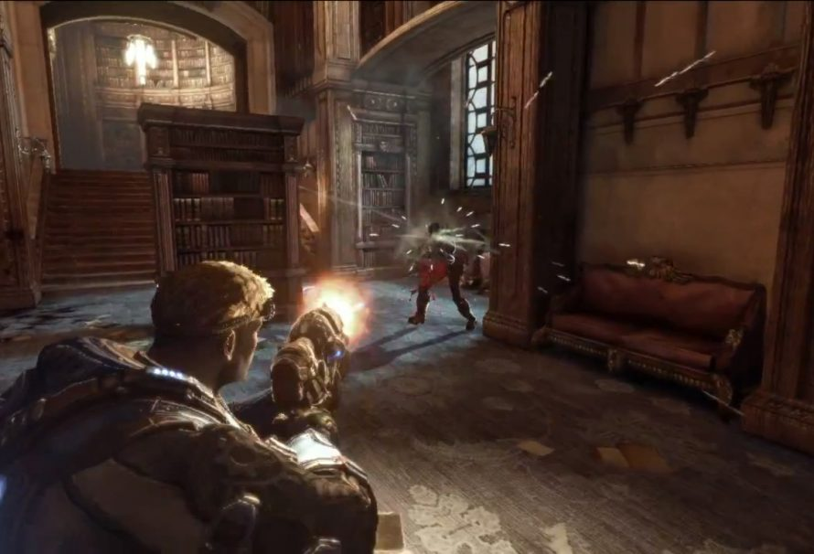 Gears of War: Judgment Gets Free DLC