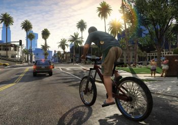 Rockstar Launches Official Grand Theft Auto V Pre-order Page