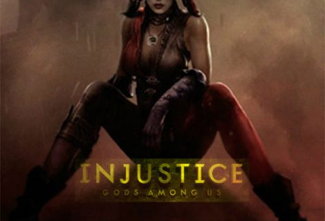 Injustice: Gods Among Us - Harley Quinn is a Hero?