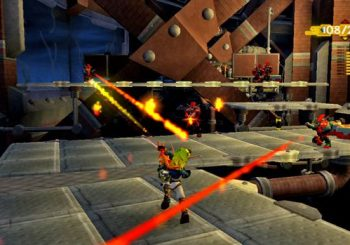 Jak & Daxter Collection Coming To PS Vita