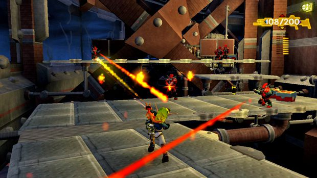Jak and Daxter Collection Listed By Spanish Retailer