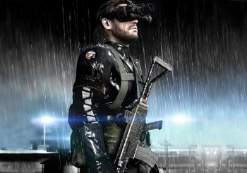 "Metal Gear Solid V is ""hundreds of times"" larger than Ground Zeroes"