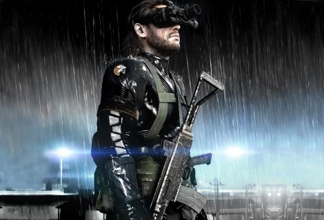 "Metal Gear Solid V May Deviate From ""Canon"""