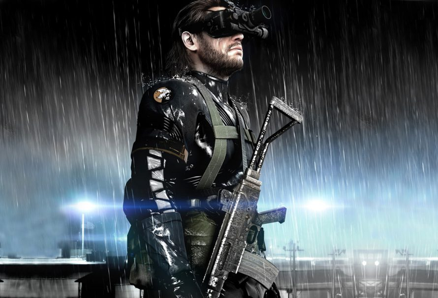Metal Gear Solid V: Ground Zeroes Achievement List Leaked