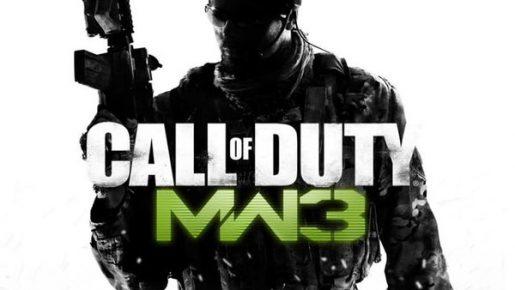 modern-warfare-3-call of duty
