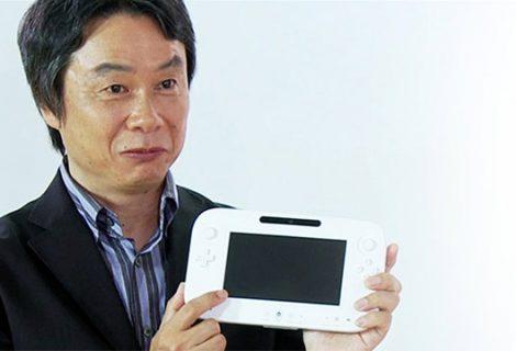 Shigeru Miyamoto Is Confident In Wii U's Future