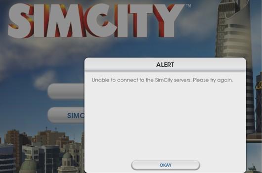 SimCity Might Offer Offline Mode?
