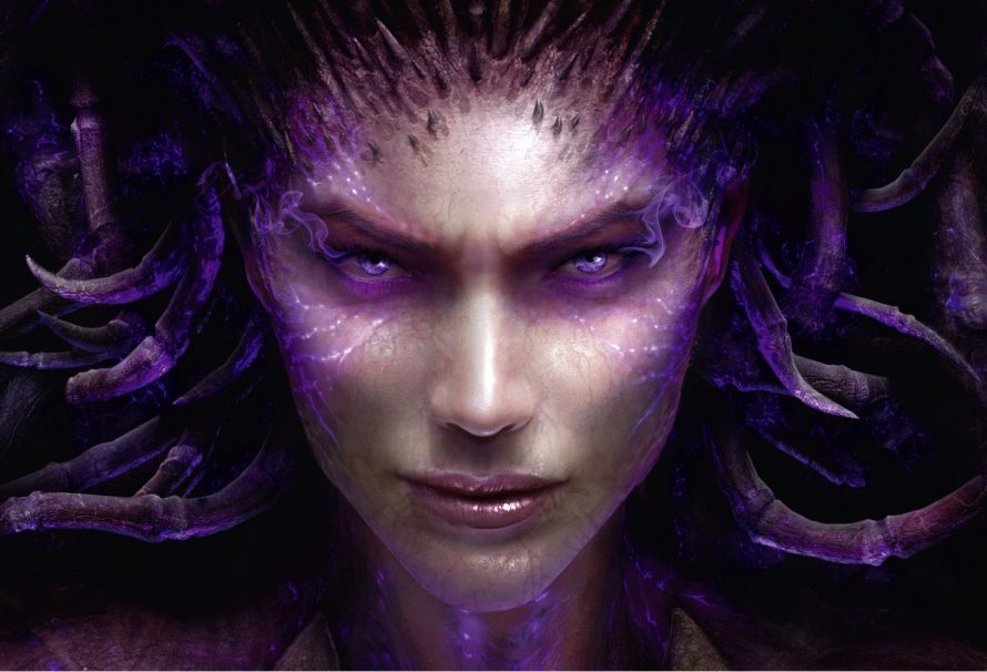 Starcraft II: Heart of the Swarm Live Server Start Times Detailed
