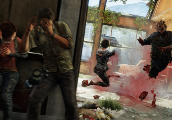Amazing New The Last of Us Screenshots Revealed