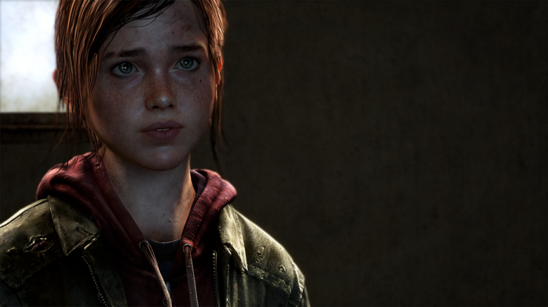 The Last of Us day one patch now live