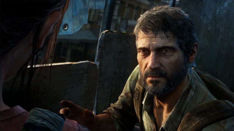 The Last of Us gets a new multiplayer mode today