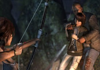 Tomb Raider gets first multiplayer DLC on Xbox 360 this March 19th