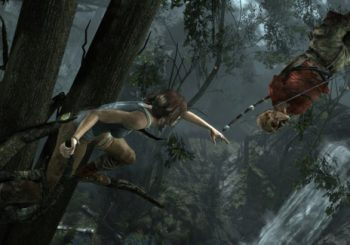 Tomb Raider getting a port on PS4 and Xbox One
