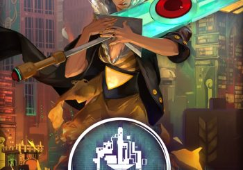 Bastion Dev Unveils Latest Game: Transistor